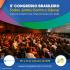 5º Congresso Todos Juntos Contra o Câncer reúne os principais líderes da Oncologia em São Paulo